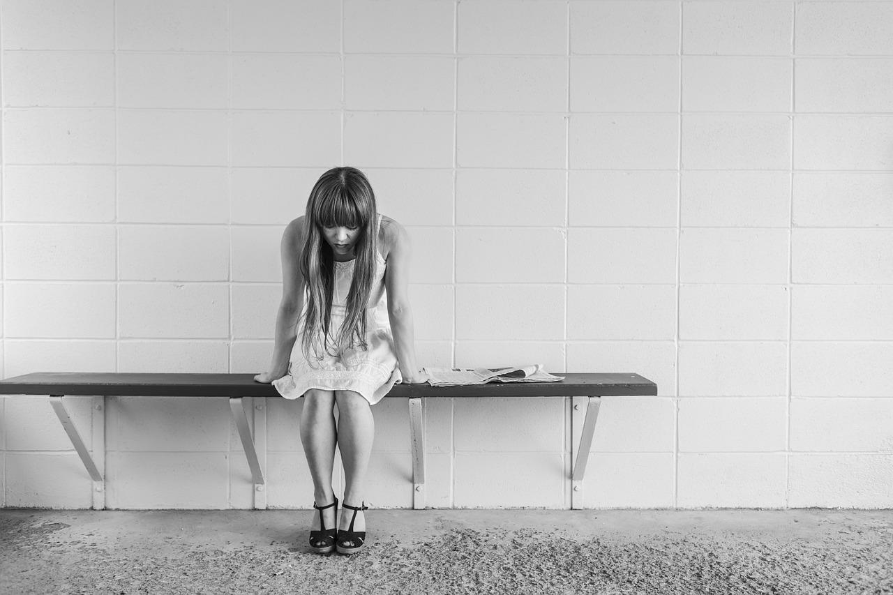 el pecado de la depresión