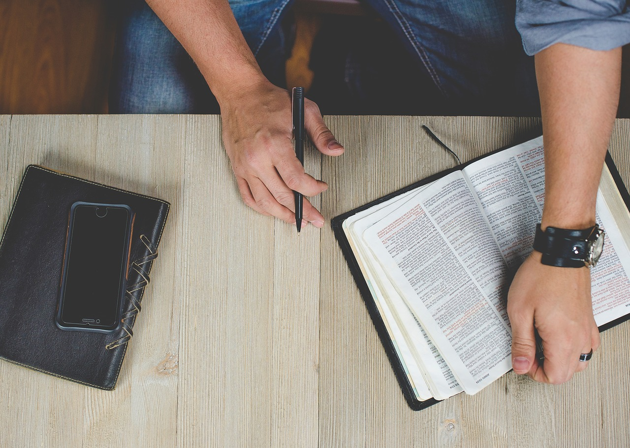 por qué los pastores deben usar bien la Palabra de Dios