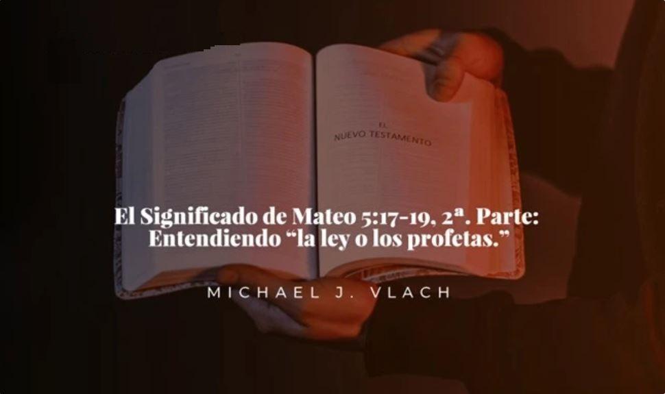 el significado de Mateo parte 2