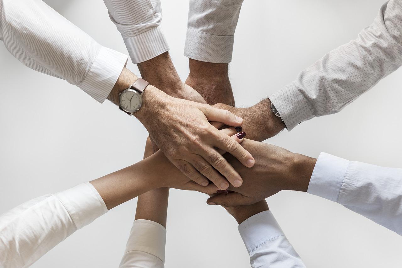 cómo tener una iglesia unida