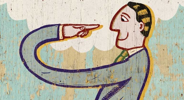 como quitar el egoismo