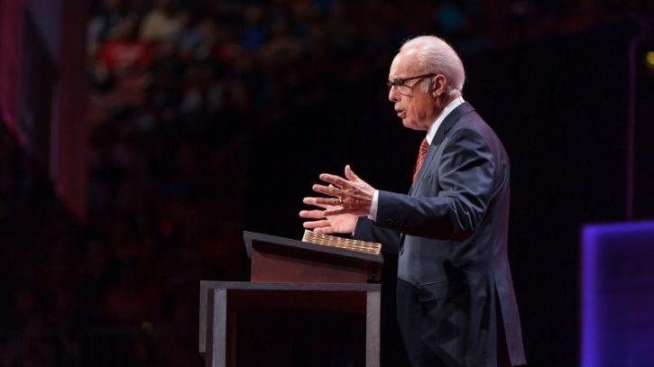 como ser un buen predicador