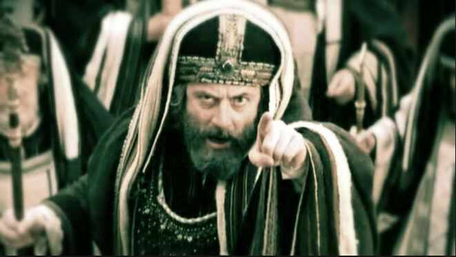 fariseo moderno