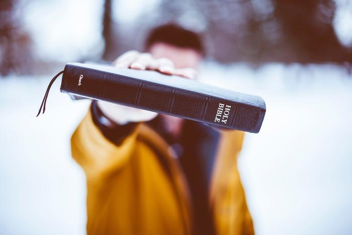 como evangelizar correctamente