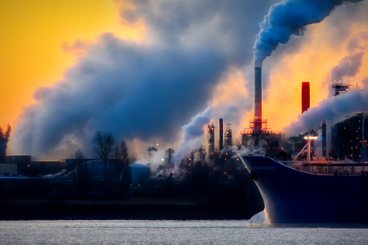ecologismo y calentamiento global