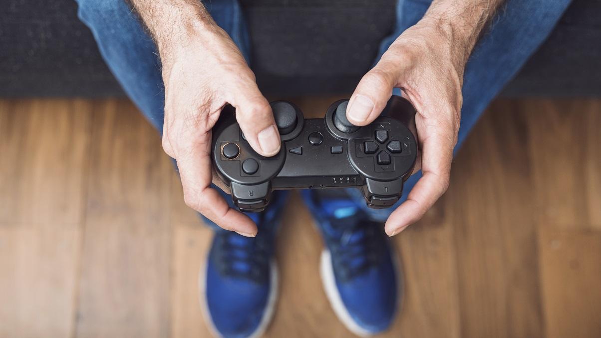 Es pecado jugar videojuegos