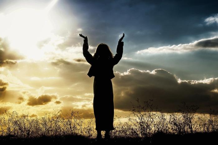 la mujer cristiana y el ministerio