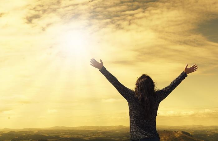 La oración del cristiano