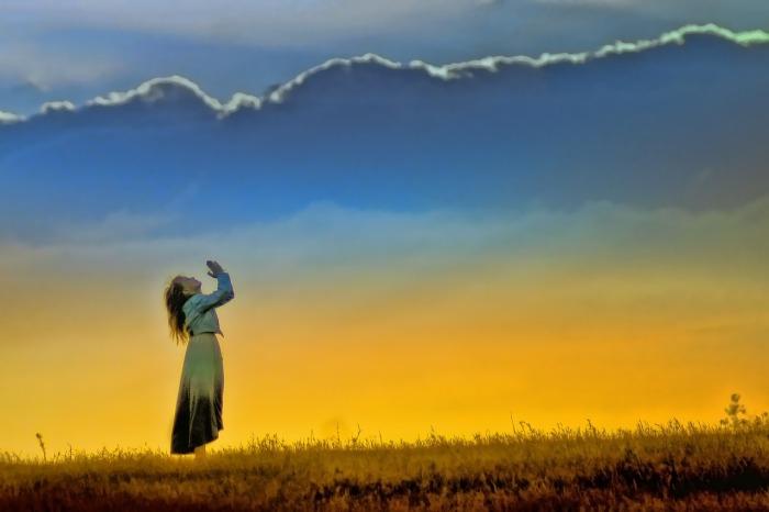 vida de oración